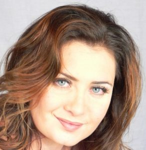 Ruth Knox-MacBride