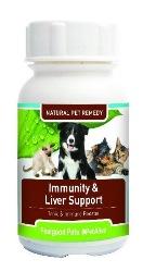 DONATE:  Immunity & Liver Support